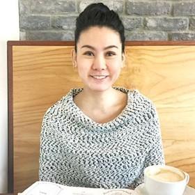 ISAJI 恵のプロフィール写真