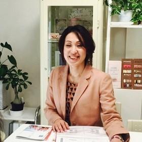 中尾 美恵のプロフィール写真