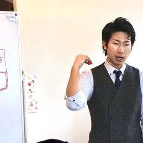 坂内 秀洋のプロフィール写真