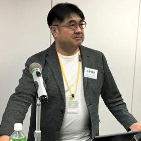 上野 俊治のプロフィール写真