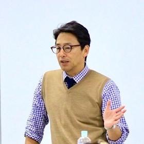 小栗 聡のプロフィール写真