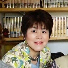 山田 典子のプロフィール写真