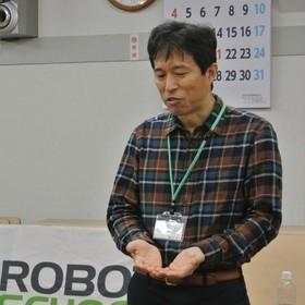 後藤 拓のプロフィール写真