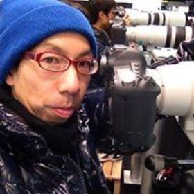 Takeuchi Yoshikazuのプロフィール写真