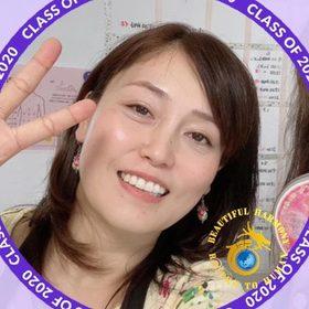 蝦名 順子のプロフィール写真