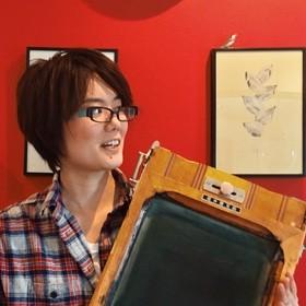 神﨑 智子のプロフィール写真