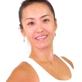ハーディマン 智子のプロフィール写真