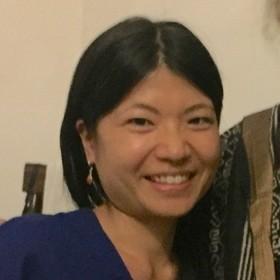 今井 淑恵のプロフィール写真