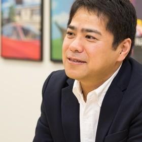 毛利 伸也のプロフィール写真