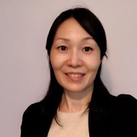 鈴木里花@英語トレーナー これで最後の英語やり直しをサポートのプロフィール写真