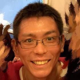 潮田 英之のプロフィール写真