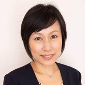 よもぎ温熱セラピー協会 代表理事谷真由美のプロフィール写真