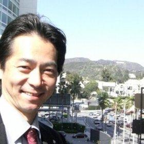 泊 俊一郎のプロフィール写真