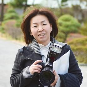 青山 智恵子のプロフィール写真