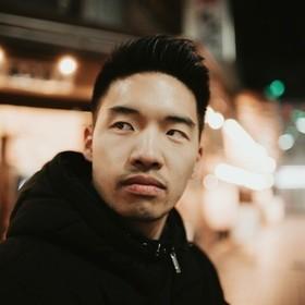 矢嶋 ジョージのプロフィール写真