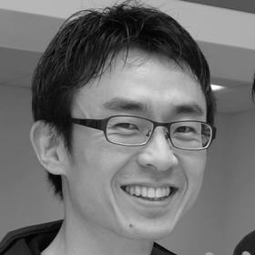 岡橋 毅のプロフィール写真