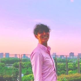 名嘉元 卓也のプロフィール写真