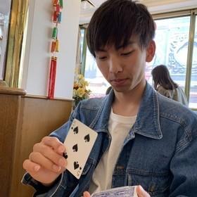 駒橋 龍のプロフィール写真