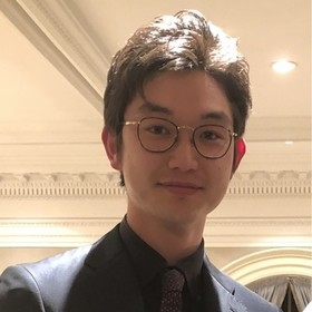 増岡 波濤のプロフィール写真