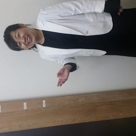 Kashino Saoriのプロフィール写真