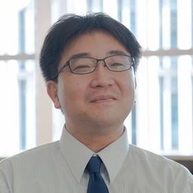 金石 智宏のプロフィール写真