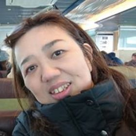 上中 弘恵のプロフィール写真