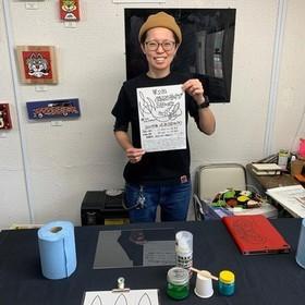 吉井 千夏のプロフィール写真