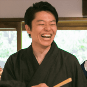 Laugh Lab 代表/社会人落語家 ・ 森田 翔のプロフィール写真