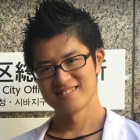 辰己 元基のプロフィール写真