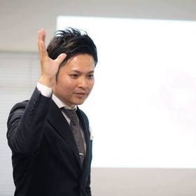 牟田 泰雄のプロフィール写真