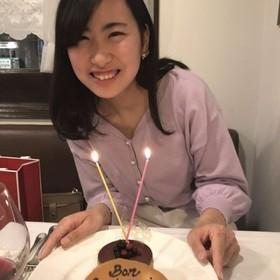 Hamasaki Ayakaのプロフィール写真