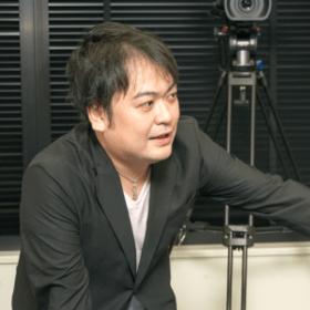 菅 智晃のプロフィール写真