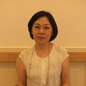 Takahashi Junkoのプロフィール写真