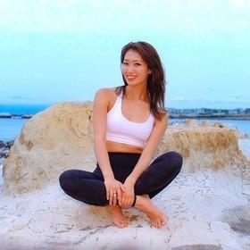 yuka tokuyamaのプロフィール写真