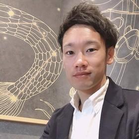 奥村 龍晃のプロフィール写真