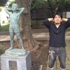 向井 勇人のプロフィール写真