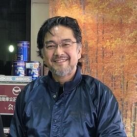 小林 摩輝男のプロフィール写真