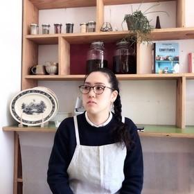 清水 智子のプロフィール写真