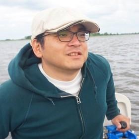 江口 繁のプロフィール写真