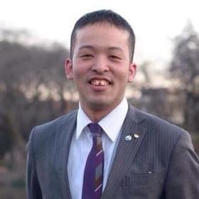 新原 克弥のプロフィール写真