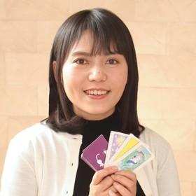 Kagimoto Yukiのプロフィール写真