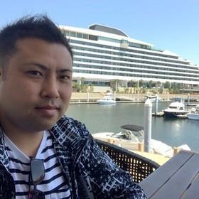 田中 康裕のプロフィール写真