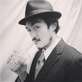 中山 伸弘のプロフィール写真