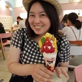 江田 順子のプロフィール写真
