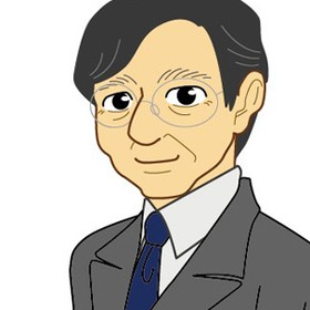 湯川 昇のプロフィール写真