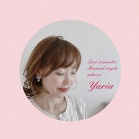 恋愛カウンセラー yuriaのプロフィール写真