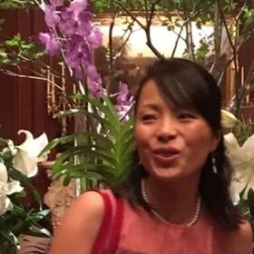 玉川 晶子のプロフィール写真