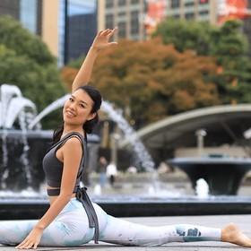 Yoga girl  Sumiのプロフィール写真