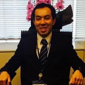 Sumiji Masanobuのプロフィール写真
