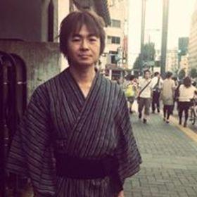 庄司 健太郎のプロフィール写真